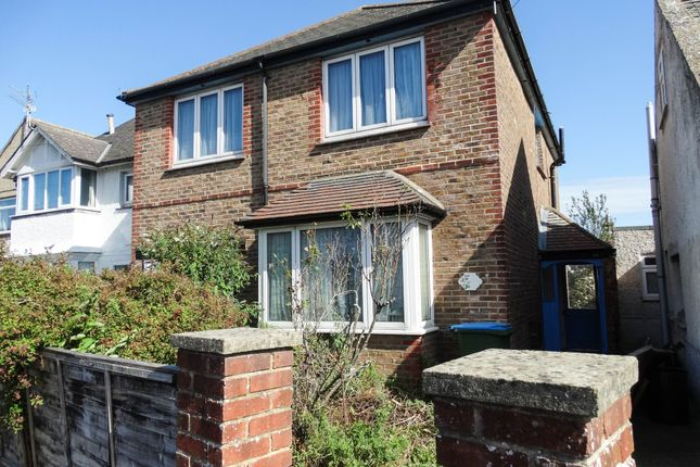 Thumbnail Detached house for sale in Havelock Road, Bognor Regis