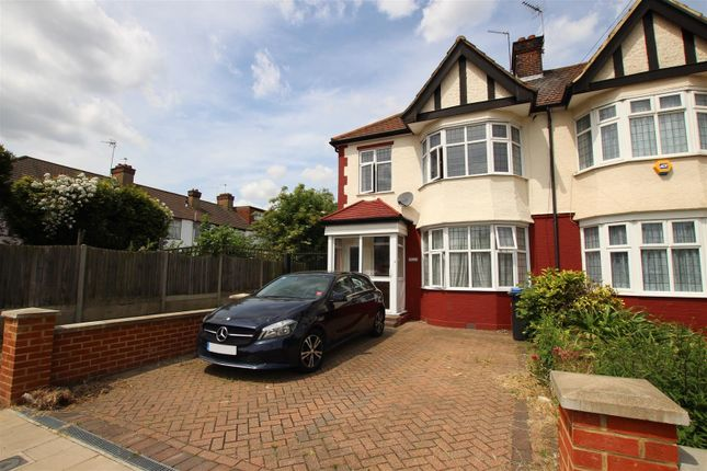 Thumbnail Semi-detached house for sale in Little Bury Street, London