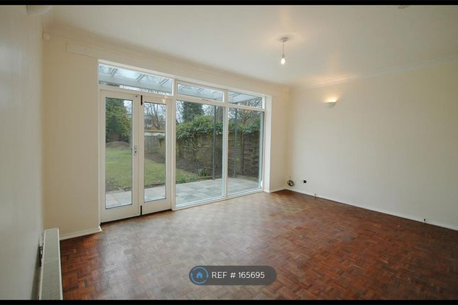 Thumbnail Detached house to rent in Highland Avenue, Essex
