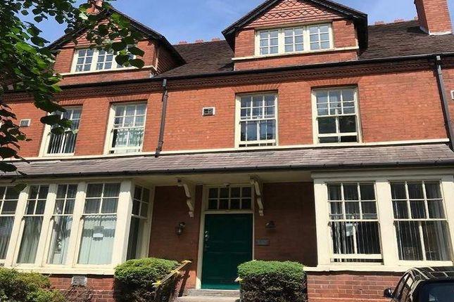 Thumbnail Commercial property for sale in Hagley Road, Edgbaston, Birmingham