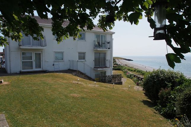 Thumbnail Flat for sale in Maes-Y-Coed, Barry