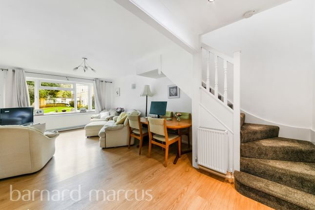 The Orchard, Tayles Hill, Ewell, Epsom KT17