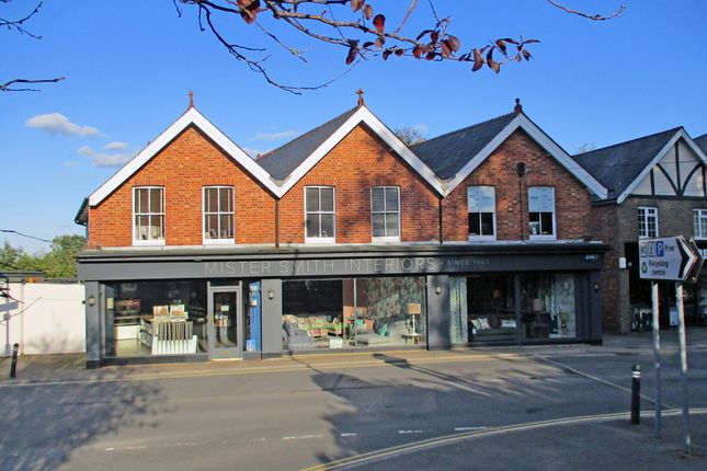 Thumbnail Office to let in Croft House, 1A The Parade, Croft Road, Crowborough
