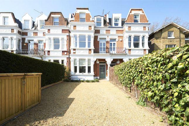 Thumbnail Property to rent in Kew Road, Richmond, Surrey