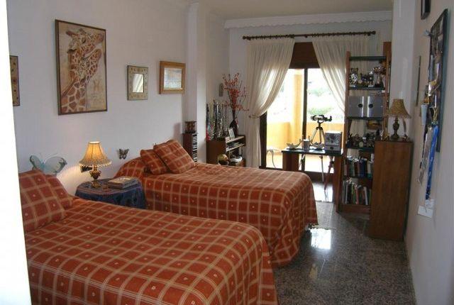 Bed 4 of Spain, Málaga, Mijas