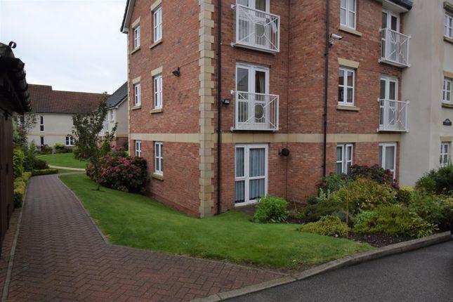 1 bed flat for sale in Burlington Court, Gordon Road, Bridlington, East Riding Of Yorkshire YO16