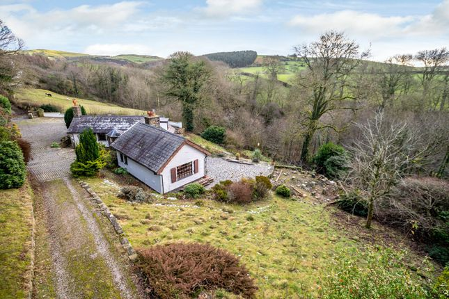 Thumbnail Detached house for sale in Dolwen, Abergele