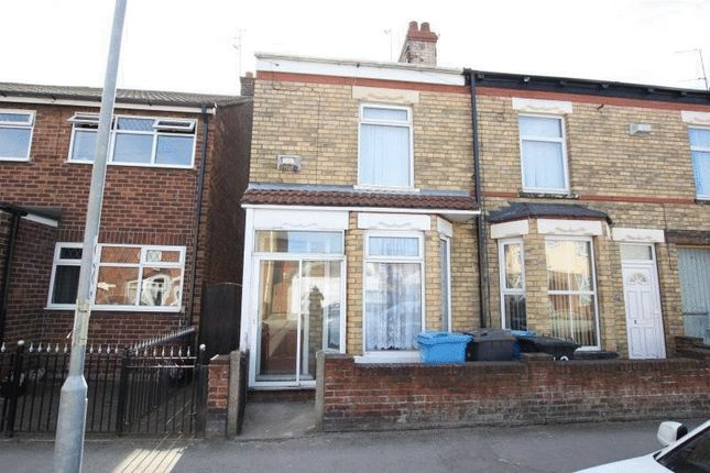 Thumbnail Property to rent in Aberdeen Street, Hull