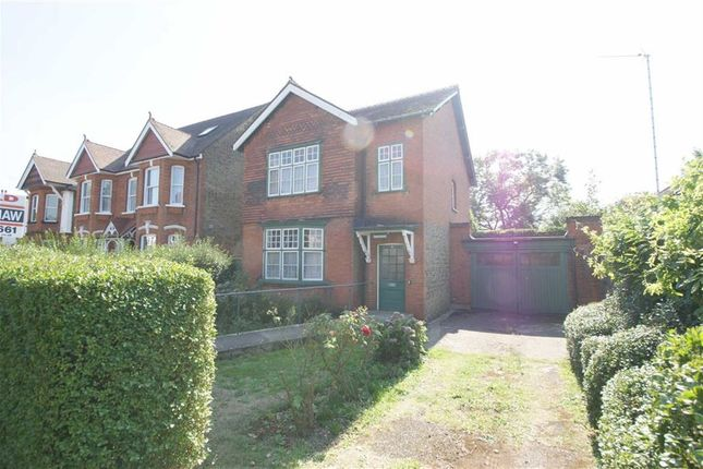 5 bed detached house to rent in Rosemont Road, London