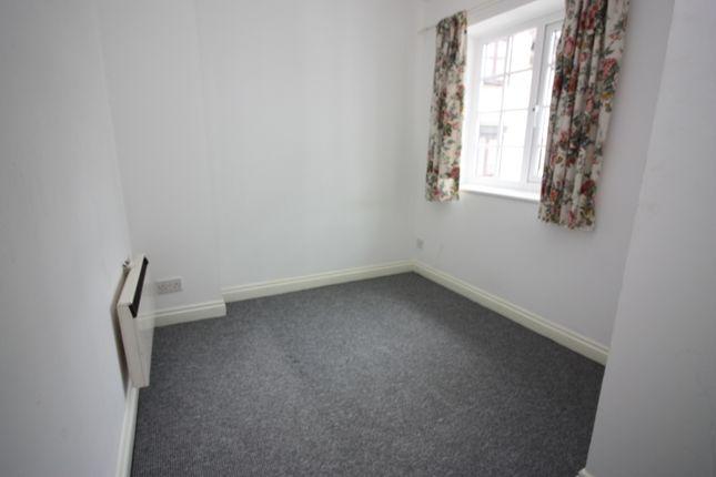 Single Bedroom of Friernhay Street, Exeter EX4