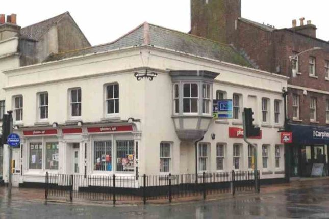 Thumbnail Retail premises to let in High Street, Newport