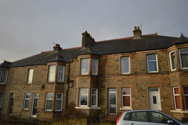 Thumbnail Flat to rent in Townhill Road, Dunfermline