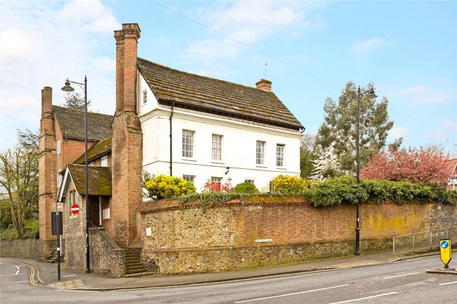 Thumbnail Property for sale in The Old Vicarage, Westcott Road, Dorking, Surrey