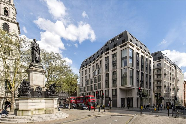Thumbnail Flat for sale in Strand, London