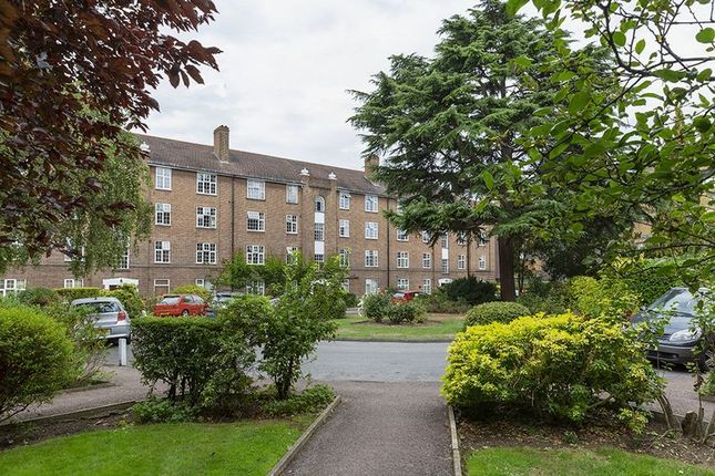 Thumbnail Flat to rent in Birkenhead Avenue, Kingston