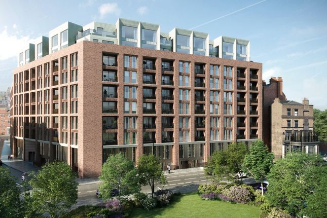 3 bed flat for sale in Brigade Court, Southwark SE1