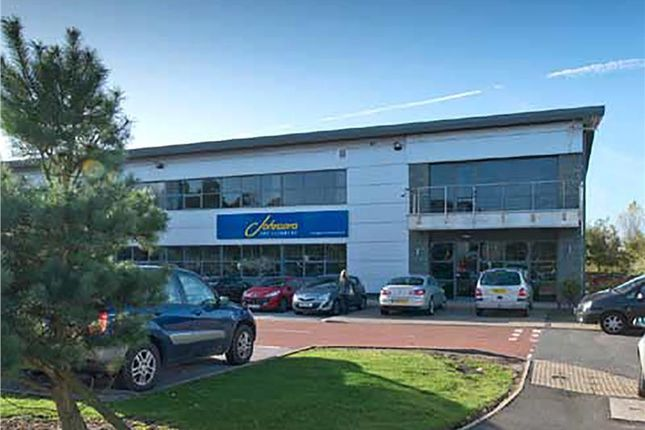 Thumbnail Office for sale in Reduced, Unit 5, Puma Court, Kings Business Park, Knowsley, Merseyside