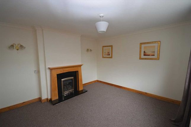 Lounge of Pennine Gardens, Stanley DH9