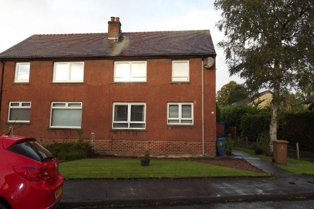 Thumbnail Semi-detached house to rent in Polmont, Falkirk