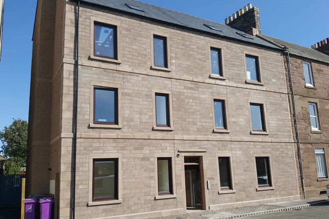 Thumbnail Flat for sale in 7B Hill Place, Montrose