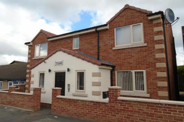 Thumbnail Flat to rent in Yarwell Drive, Maltby, Rotherham