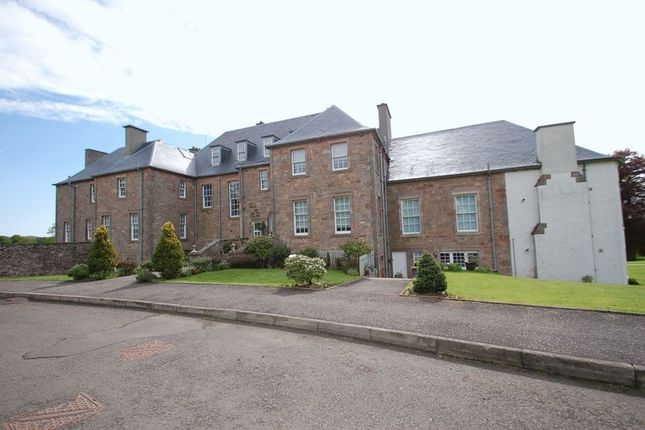 Thumbnail Flat for sale in Bertram Avenue, Carnwath, Lanark