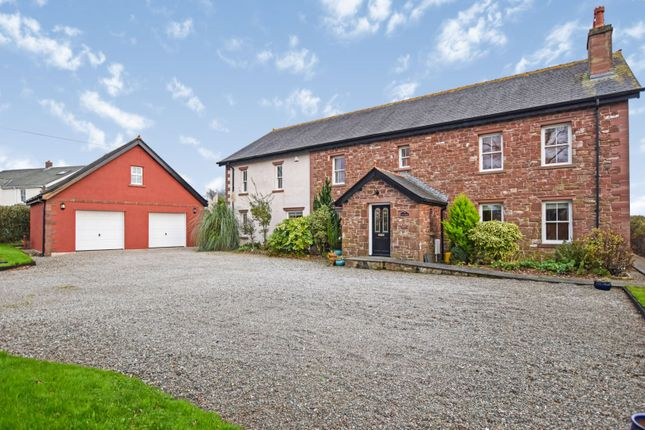Thumbnail Detached house for sale in Holmrook
