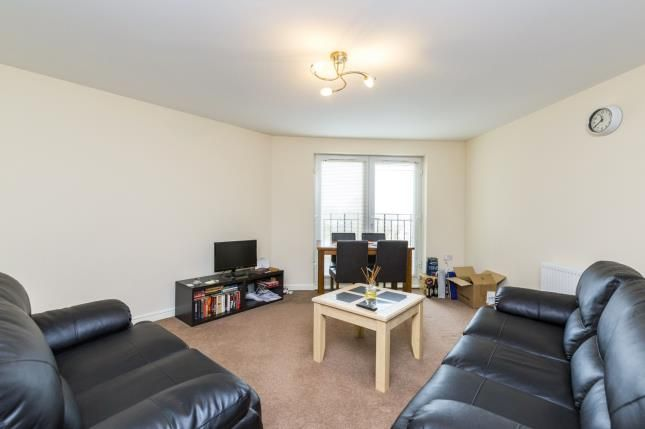 Thumbnail Flat for sale in Shepherds Court, Gilesgate, Durham, Durham