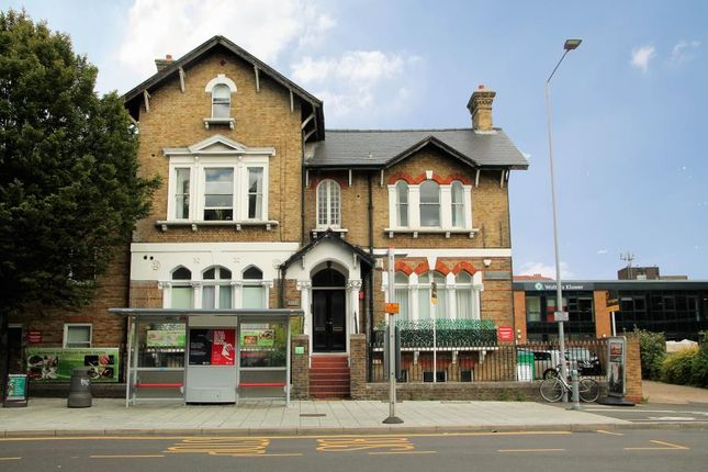 Thumbnail Flat to rent in Cleaves Almshouses, Old London Road, Kingston Upon Thames