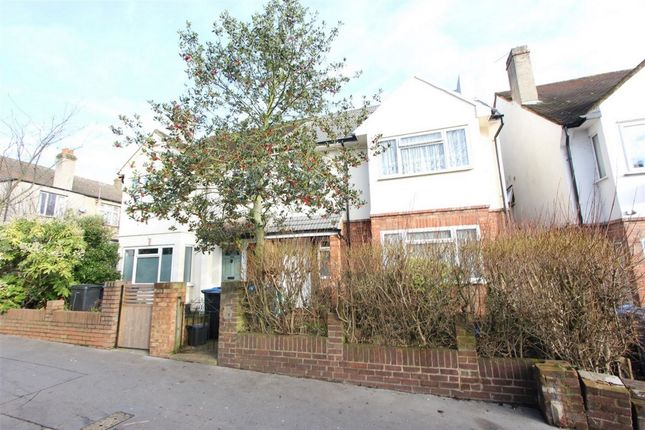 4 bed terraced house for sale in Whitworth Road, South Norwood SE25