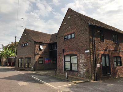 Thumbnail Office to let in Suite 1 Victoria Court, 22 St Pancras, Chichester, West Sussex