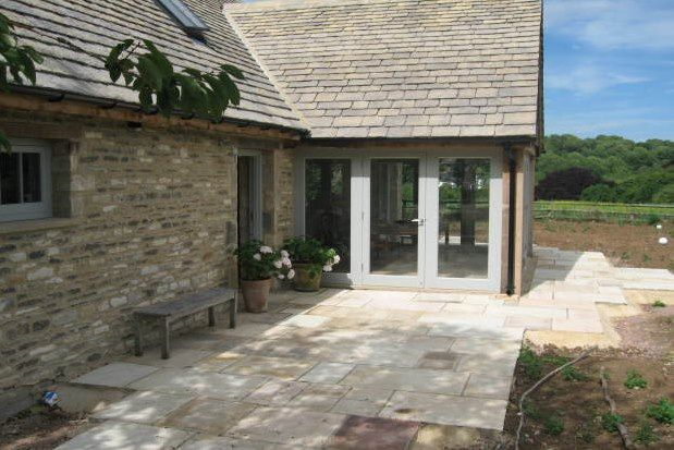 Thumbnail Detached house to rent in Smith Street West Kington, Chippenham