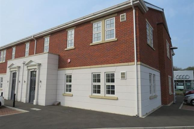 Thumbnail Office for sale in Hewitts Business Park, Altyre Way, Grimsby, North East Lincolnshire