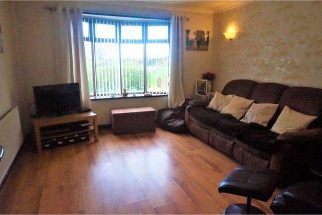 Living Room of Rathkyle, Antrim BT41