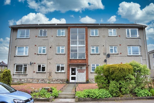 2 bed flat to rent in Lindsay Court, 14 Greenholm Avenue, Clarkston, Glasgow G76