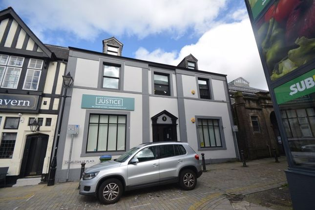Thumbnail Property for sale in Charlesville Place, Neath
