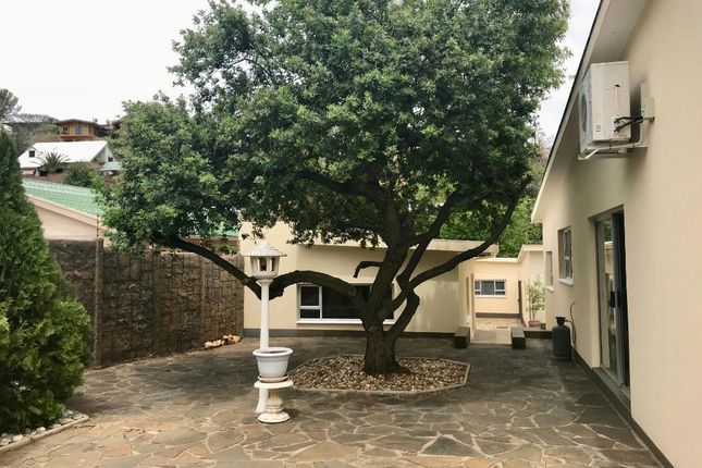 Thumbnail Detached house for sale in Perel Street, Windhoek, Namibia