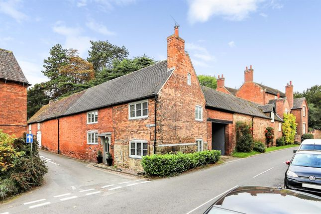 Thumbnail Cottage for sale in Melbourne, Derbyshire