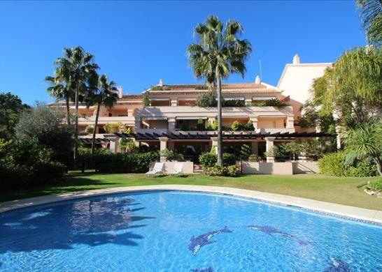 Apartment for sale in Marbella, Malaga, Spain