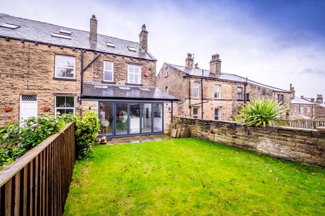 Thumbnail Semi-detached house for sale in Bracken Road, Brighouse