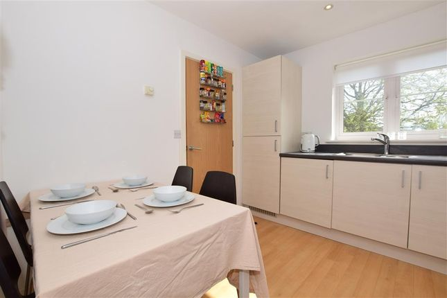 Thumbnail Flat for sale in Blenheim Square, North Weald, Essex