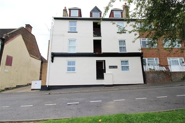 Thumbnail Flat for sale in River Street, Gillingham, Kent.