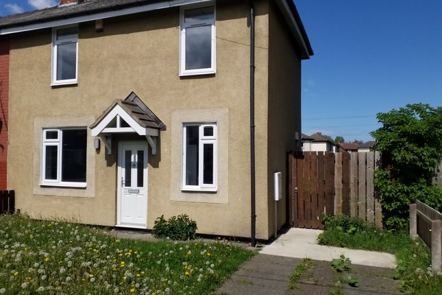 2 bed semi-detached house to rent in Eversham Road, Grangetown TS6