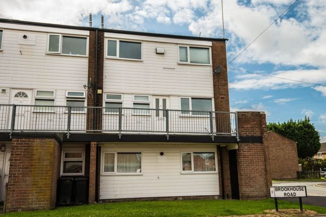 Thumbnail Flat to rent in Brookhouse Road, Ormskirk