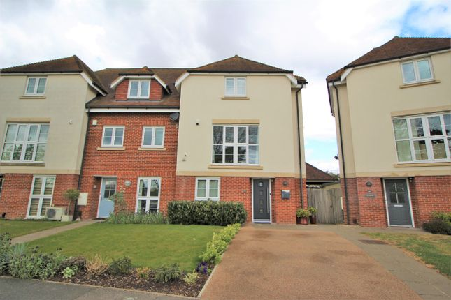 5 bed semi-detached house for sale in Oak Tree Drive, Guildford GU1