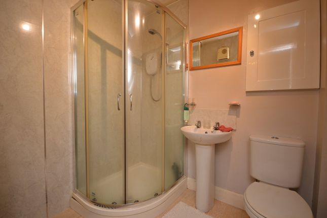 Shower Room of Circus Street, Dunning, Perth PH2