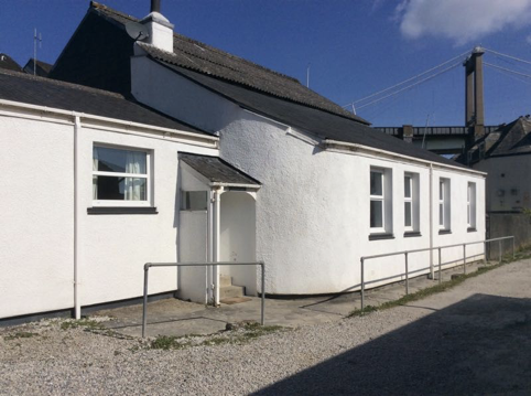 Thumbnail Bungalow to rent in Tamar Street, Saltash