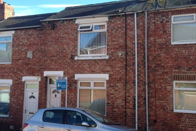 Thumbnail Duplex to rent in Ripon Street, Chester Le Street