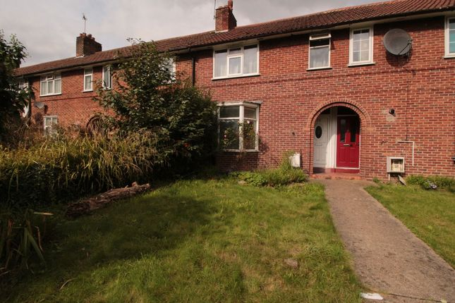 Thumbnail Detached house for sale in Westway, East Acton