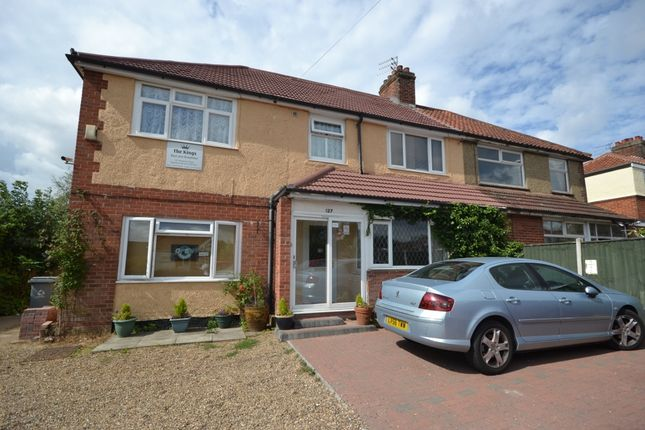 Thumbnail End terrace house for sale in Reepham Road, Norwich